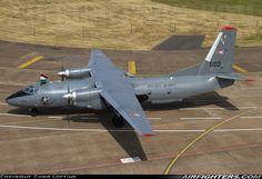 Hungarian Air Force 603 (cn 3603) Antonov An-26, transport/paradropper, Photo by Chris Lofting. Fairford (FFD / EGVA) - UK July 18, 2013