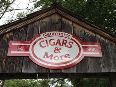 Neumann's Cigars & More - Long Grove, IL.