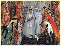 About Uzbekistan / Culture and Traditions