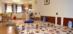 Prízemný apartmánový byt - ponúkame na prenájom ďalšie, úplne nové priestory. Bed, Furniture, Home Decor, Homemade Home Decor, Stream Bed, Home Furnishings, Interior Design, Beds, Home Interiors