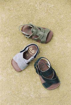 Pepe kids sandals- sandalen!