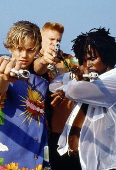 Romeo, Mercutio & Benvolio