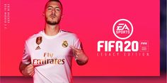 FIFA 20 is out now for Xbox One, PC, and Nintendo Switch, but the Switch version is easily one of the worst-rated games available on the platform. Ea Fifa, Fifa 20, Gta 5 Online, Frank Miller, Ea Sports, Sports Games, Mario Kart, Xbox One, Playstation Store