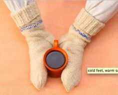 Why are my feet always cold?