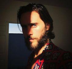 Jared Leto on IG ( 7.9.2016 ) - LovefromMars