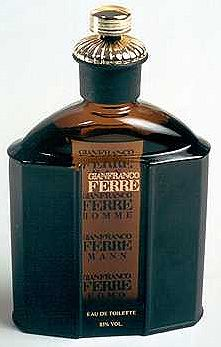 Gianfranco Ferre  for Man Gianfranco Ferre for men