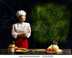 Asian Female Chef Looking Empty Space Stock Photo (Edit Now) 125515052 Empty Spaces, Photo Editing, Royalty Free Stock Photos, Asian, Female, Editing Photos, Photo Manipulation, Image Editing, Photography Editing