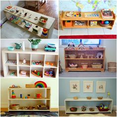 How many activities should I have out? - Montessori Toddler