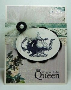 From Gourmet Rubber Stamps