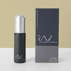 ANTIOXIDANT TREATMENT | RAW IS EVERYTHING.
