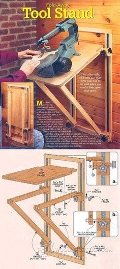 Photo #WoodworkingProjects