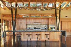 Plan For Your Next Kitchen Project With These Images Of Kitchen Interiors (7)