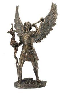"4"" Bronze Resin $15 eBay"