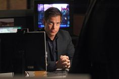 """NCIS Season 11 Episode 21 - """"Alleged"""" ~ Tony has a serious, concerned  face..."""