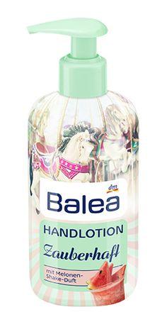 Balea_Handlotion