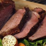 Bison Chuck or Rump Roast - Perfect in the slow cooker! Dry Aged & All Natural - full of flavor & low in fat!