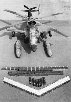 michell169:   Lockheed 187 AH-56A Cheyenne - A Gentleman Named Ken