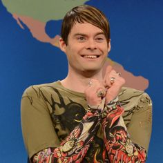 Bill Hader Snl Dateline