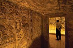 Travel Photography, Egypt by David Vargas, via Behance