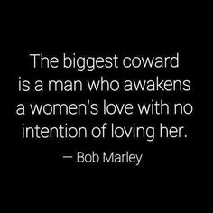 Bob Marley is so right about that!!!!