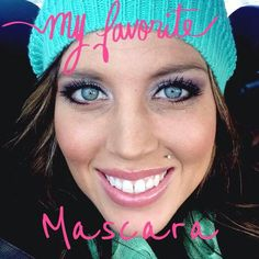 Face is all YOUnique products!  - #Younique Products #3dFiberLashes www.youniqueproducts.com/LaureenKaprelian