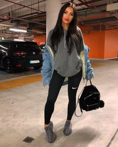 27 Cool and Trendy Winter Fashion for Work – Home Design Ideas Source by janehomedesign outfits winter Chill Outfits, Swag Outfits, Mode Outfits, Sport Outfits, Trendy Outfits, Fashion Outfits, Rainy Day Outfits, Cute Jean Outfits, Cute Tomboy Outfits