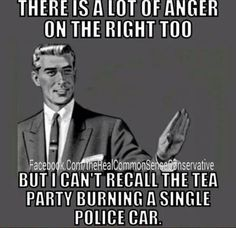 Or doing anything else violent, destructive in a feeble attempt to make a point. Riots in Baltimore and Ferguson pushing us back into the 1950's before civil rights movement. Pray For America, God Bless America, Political Views, Political Quotes, Tea Party Patriots, Our Country, Liberal Logic, Constitution, Conservative News