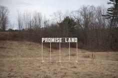 Promise Land, Alicia Eggert & Mike Fleming