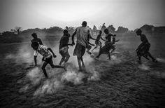 Fotógrafo português ganha prémio no World Press Photo