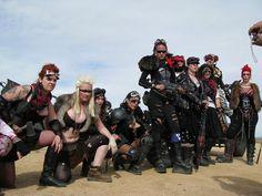 Wasteland weekend groupshot by lady_wolf_star, via Flickr
