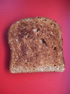 Labeled as only 15 grams of carbohydrate, toast is 60% carbs as opposed to 40% when it's bread which takes longer to digest. Toast spiked my blood sugar to 132 mg/dl which is more than ice cream at 105 mg/dl, but not as much as cooked steel cut oatme Tips on how to (lose weight, burn fat, build muscle, flatten tummy, be healthy and lose weight fast, learn more on: http://www.weightlossinsync.com)