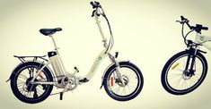 EMW TDN Electric Bike! / Σπαστό Ηλεκτρικό Ποδήλατο TDN!  #emw#electricbike#cycling#eco#bikes#bike