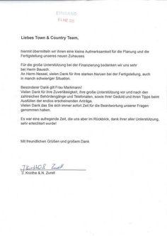 Bauherren-Familie Knothe-Zurell sagt Danke - wir auch :-) Mehr Bauherren-Briefe hier: http://www.hausausstellung.de/zufriedene-bauherren.html