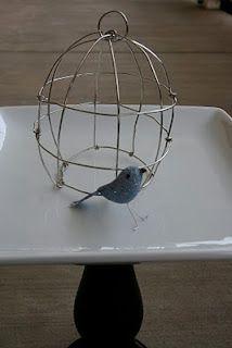 bird cage tut <3