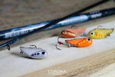 Cykada liściak - doskonała przynęta do łowienia na kilka sposobów. Polecamy na klenia! #wędkarstwo #przynęta #rękodzieło #handmade #fishing #lure Fishing Stuff, Freshwater Fish, Fishing Tackle, Trout, Handmade, Diy, Design, Fishing, Hand Made