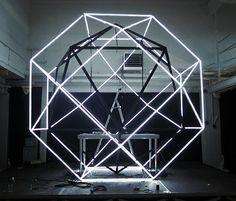 MAD | Light workshop | Sphere