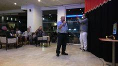 #Karaoke Beach Resorts, Hotels And Resorts, Animation Programs, Young People, Karaoke, How To Memorize Things