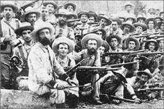 soldados españoles en filipinas - Bing Imágenes Guerra Hispano-americana, Vintage Cuba, American War, Military History, Manila, Beautiful World, Philippines, Spanish, Spain