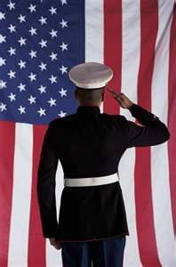 God Bless America, the land of the free and the home of the BRAVE men and women who serve our country to keep us free!