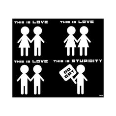gay love | Tumblr ❤ liked on Polyvore featuring quotes, pictures, gay, backgrounds, funny, text, phrase and saying