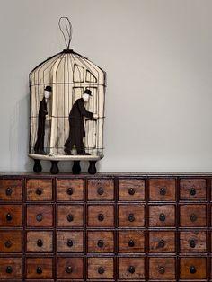 Overton House - Jessica Helgerson Interior Design
