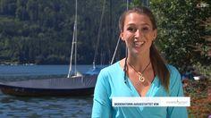SERVUS TV || Hanna Faber in iracema scharf beachwear