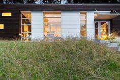 A Weekend Cabin Studio: San Juan Island, Washington