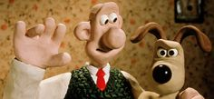 Wallace & Gromit, Shaun the Sheep and Other Aardman Series Go to Prime Instant Video - ComingSoon.net