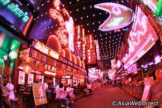 Top 10 Short things to do in Bangkok