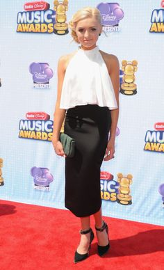 Peyton List -- Most Stylish Celebs at the 2014 Radio Disney Music Awards | Twist #RDMAs