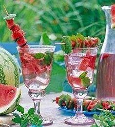 - Watermelon -
