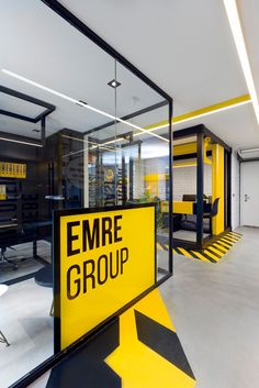 Emre Group Offices - Istanbul - 3