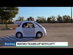 cool Lyft Partners With Google's Waymo to Challenge Uber