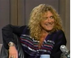 1993 Robert Plant